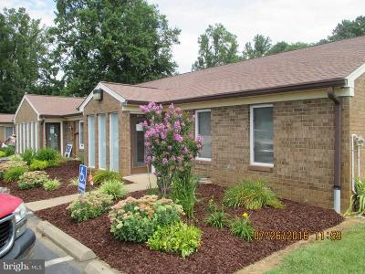 Commercial Lease For Lease: 5439 Old Alexandria Turnpike