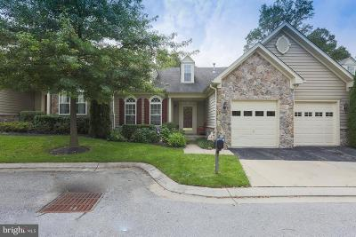Reisterstown Condo For Sale: 219 Teapot Court