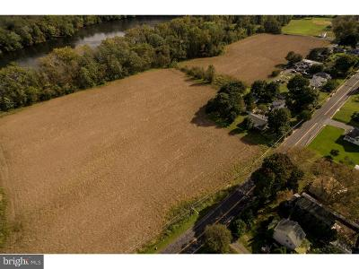 Bucks County Residential Lots & Land For Sale: Lot 65 Easton Road