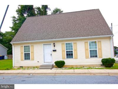 Milford Single Family Home For Sale: 401 North Street