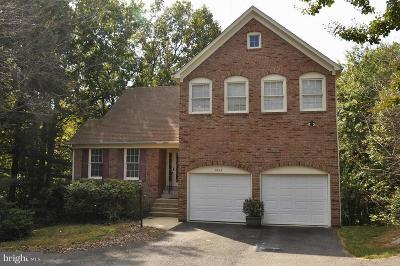 Springfield Rental For Rent: 6838 Camus Place