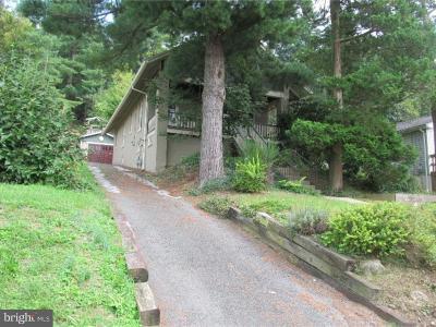 Laurel Single Family Home For Sale: 3521 Oak Street