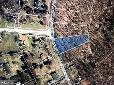 Front Royal Residential Lots & Land For Sale: Howellsville Rd