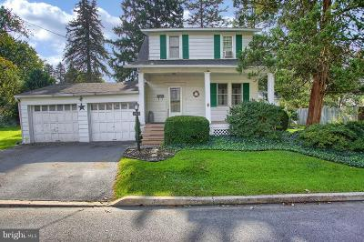 Camp Hill Single Family Home For Sale: 1913 Enfield Street