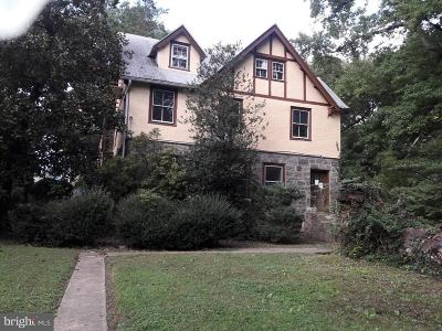 Delaware County Single Family Home For Sale: 65 E Greenwood Avenue