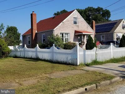 Baltimore Single Family Home For Sale: 413 Taylor Avenue