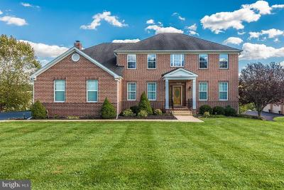 Single Family Home For Sale: 6103 River View Court