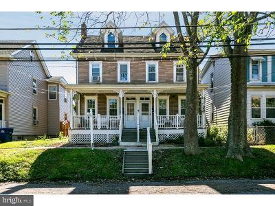 Medford Twp Multi Family Home For Sale: 78-80 Branch Street