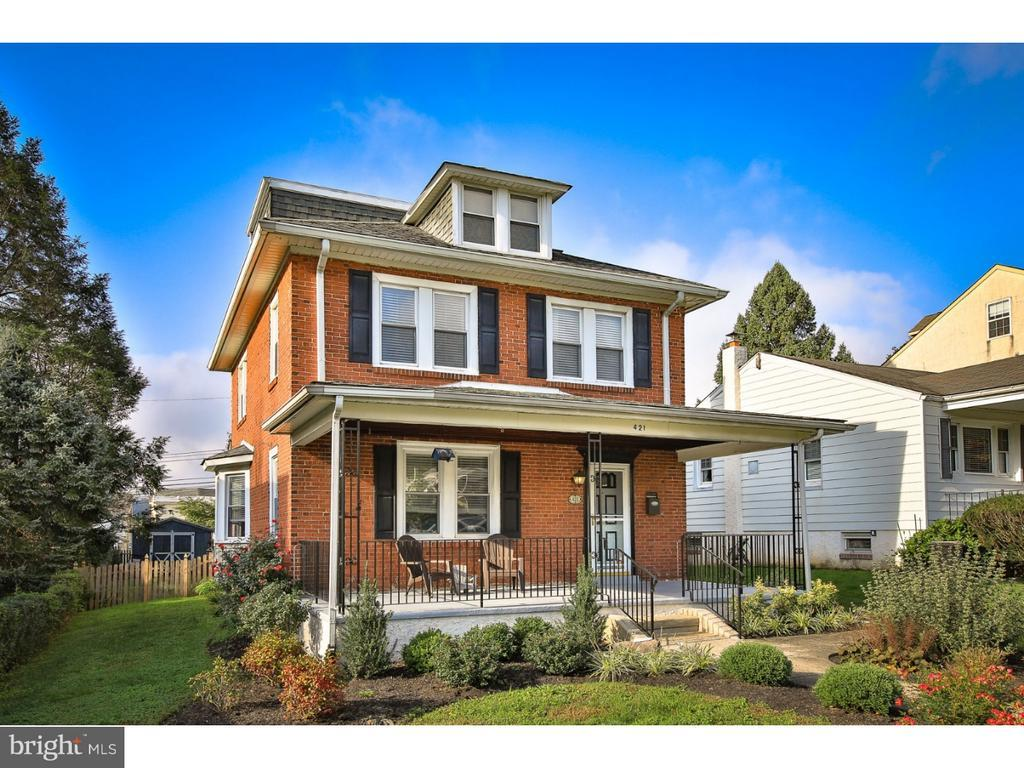 421 E 11th Avenue Conshohocken Pa Mls 1009910888 Welcome To
