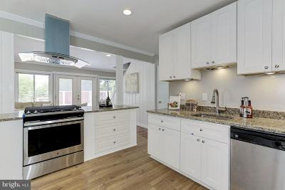Rockville MD Single Family Home For Sale: $550,000