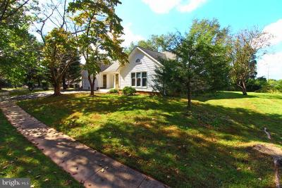 Potomac Single Family Home For Sale: 9235 Falls Chapel Way