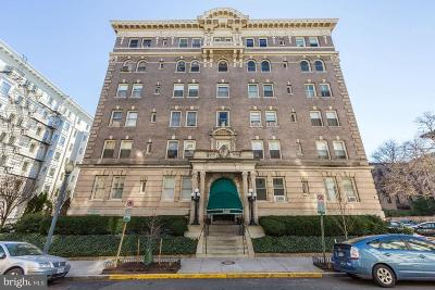 Kalorama Coop For Sale: 2122 California Street NW #654