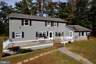 Warrenton Single Family Home For Sale: 7126 Friendly Place