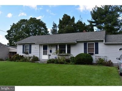 Stratford Single Family Home For Sale: 9 Almond Avenue