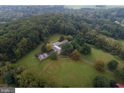Chester Springs Single Family Home For Sale: 2057 Conestoga Road