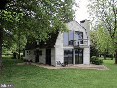 Single Family Home For Sale: 23505 Bozman Road