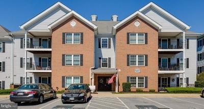 Sykesville, Eldersburg Condo For Sale: 6502 E Ridenour Way #2A