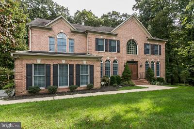 Reisterstown Single Family Home For Sale: 12 Old Manor Court