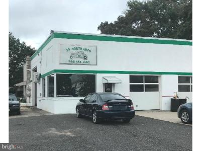 Newfield Commercial For Sale: 1 East Boulevard