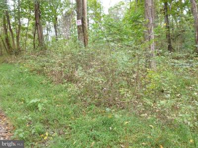 Front Royal Residential Lots & Land For Sale: Harris Drive
