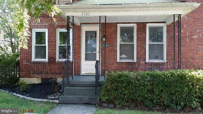 Harrisburg Single Family Home For Sale: 3141 N 5th Street