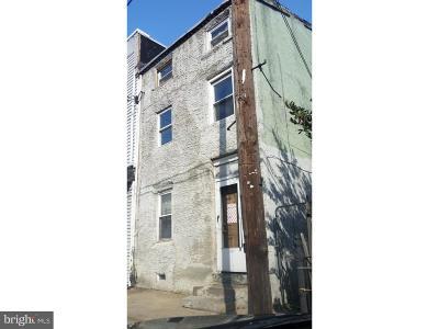 Single Family Home For Sale: 1245 Adams Avenue