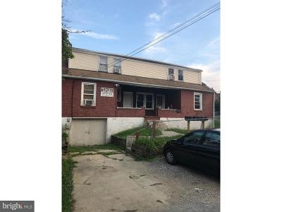 Coatesville Multi Family Home For Sale: 770 Olive Street