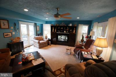 North Beach Single Family Home For Sale: 810 Cedar