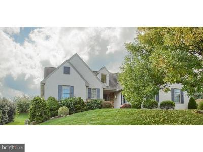 Single Family Home For Sale: 306 Steeplechase Drive