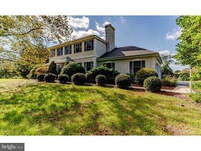 Kennett Square Single Family Home For Sale: 105 Deer Creek Crossing