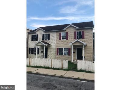 Coatesville Single Family Home For Sale: 634 Merchant Street