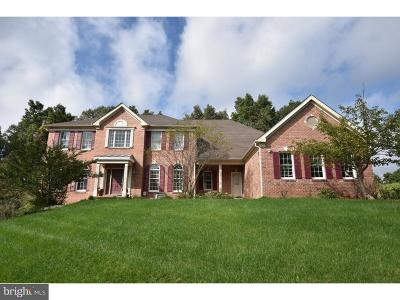 Downingtown Single Family Home For Sale: 1464 W Stonington Drive