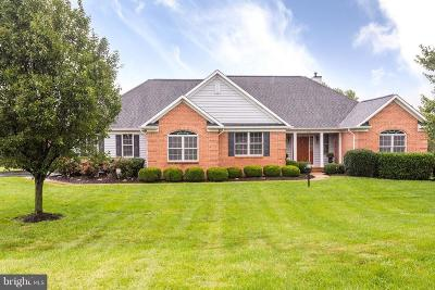 Sykesville, Eldersburg Single Family Home For Sale: 6563 Jasana Court
