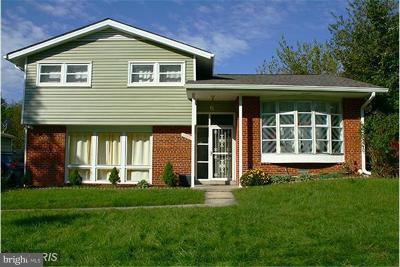 Rockville Rental For Rent: 13312 Magellan Avenue