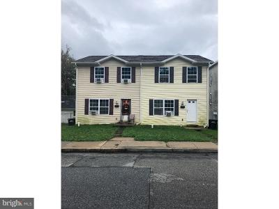 Coatesville Multi Family Home For Sale: 648 Merchant Street