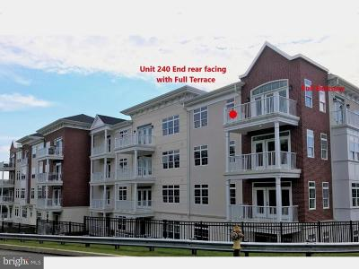West Chester Condo For Sale: 240 Gilpin Drive #240