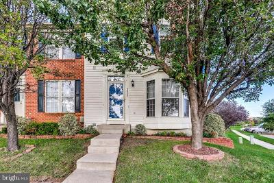 Perry Hall Townhouse For Sale: 4510 Warm Stone Circle