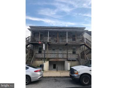 Coatesville Multi Family Home For Sale: 642 Merchant Street