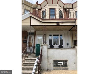 Port Richmond Townhouse For Sale: 2988 Cedar Street