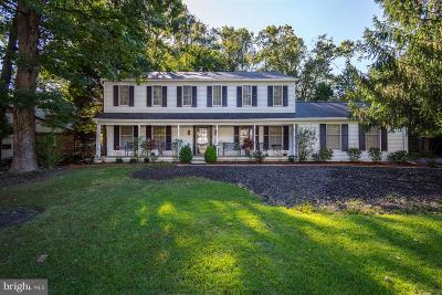 Tantallon, Tantallon Hills, Tantallon North, Tantallon On The Potomac, Tantallon Preserve, Tantallon South, Tantallon Square Single Family Home Under Contract: 767 Gleneagles Drive