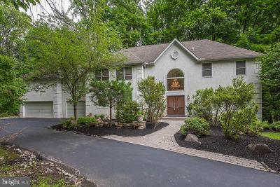 Bala Cynwyd Single Family Home For Sale: 34 Sandringham Road