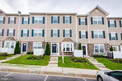Eldersburg MD Condo For Sale: $259,900
