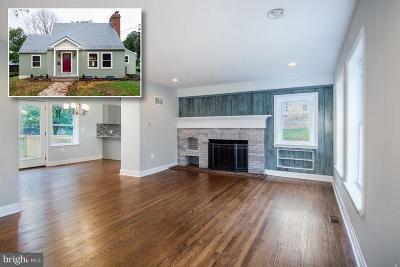 Baltimore Single Family Home For Sale: 12 Arbutus Avenue