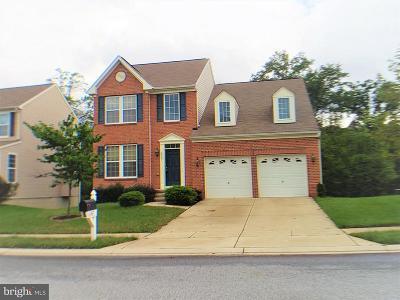 Baltimore County Rental For Rent: 6307 Seton Ridge Drive