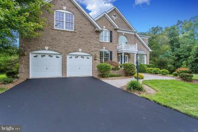 Prince William County Single Family Home For Sale: 15501 Mellon Court