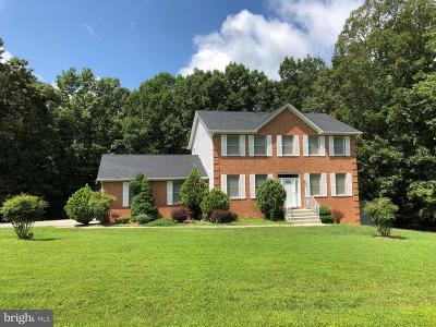 Hughesville Single Family Home For Sale: 6745 Merri-A-Lee Way