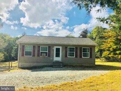 Conowingo Single Family Home For Sale: 501 Bell Manor Road