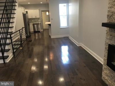 Port Richmond Townhouse For Sale: 3065 Chatham Street