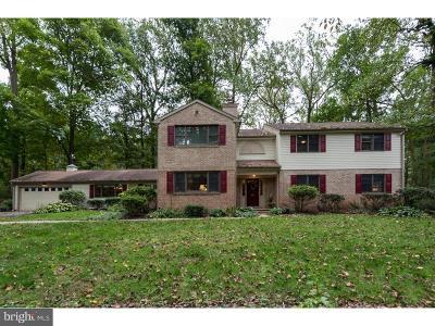 Kennett Square Single Family Home For Sale: 300 W Locust Lane