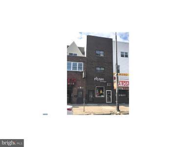 Philadelphia Multi Family Home For Sale: 2108 S Broad Street